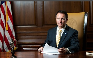AG Jeff Landry knows what's best for New Orleans