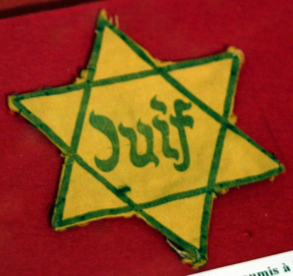 subtle antisemitism