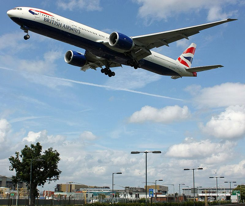 Bypassing JFK and/or ATL on British Airways